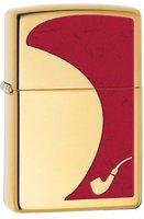 Zippo Pipe Lighter Red (2002708)