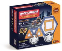 Magformers Magnetbaukasten XL Cruiser Car Set