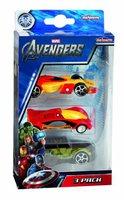 Majorette The Avengers 3 Pieces (213089701)