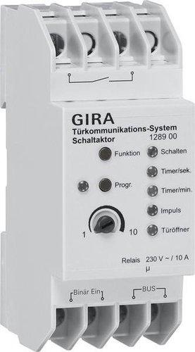 Gira Schaltaktor 128900