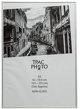Photo Album Company Aluminium-Bilderrahmen PAAFA2B 43x61