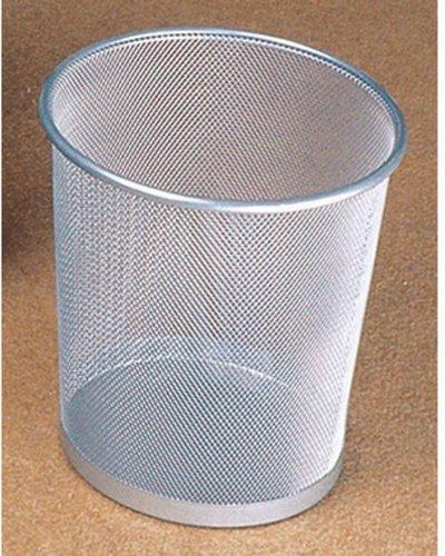 Papierkorb Metall