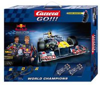 Carrera Go Red Bull Racing - World Champions