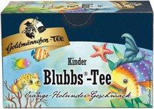 Goldmaennchen Tee Kinder Blubbs-Tee (20 Sk.)