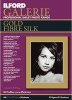 Ilford Galerie Prestige Gold Fibre Silk, A4, 310g/qm (2001761)