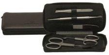 Windrose Ambiance Manicure-Set schwarz (5-tlg.)