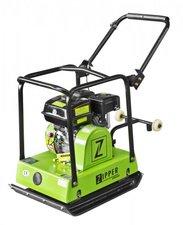 Zipper Rüttelplatte ZI-RPE120G