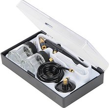 Silverline Tools 380158 Airbrush Set