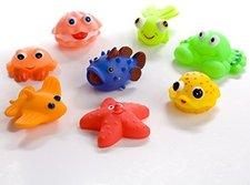 Rätt Start Badespielzeug Happy Splash