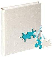 Walther Alben und Rahmen Babyalbum Puzzle 28x30,5/60
