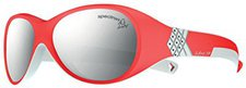 Julbo Bubble Spectron 4 (red/grey)