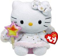 TY Hello Kitty mit Sternenstab 14 cm