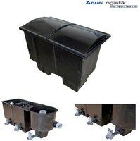 Tripond GFK Eco2 Teichfilter 3-Kammer-Vortexfilter