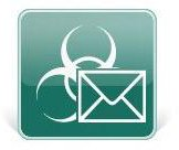 Kaspersky Security für Mail Server European Edition Renewal (GOV) (20-24 User) (2 Jahre) (Win/Linux) (Multi)