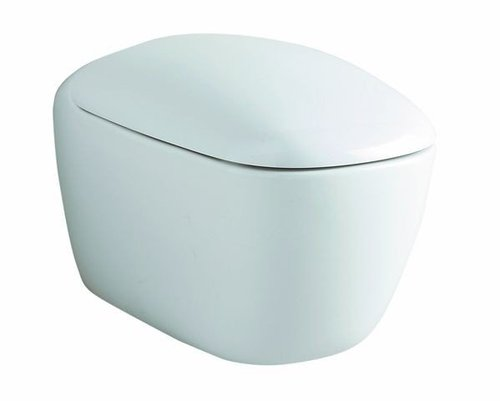 Keramag Citterio WC-Sitz mit Absenkautomatik