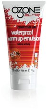 Elite Ozone Waterproof Warm up Emulsion (150 ml)