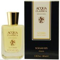 Borsari Acqua Classica Eau de Cologne (100 ml)