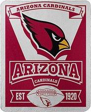 Arizona Cardinals Fleecejacke