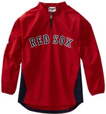 Boston Red Sox Jacke