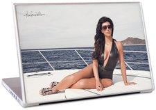 Kim Kardashian Apple MacBook Schutzhülle