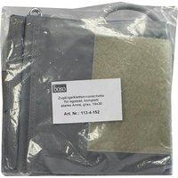 Boso Ersatz-Klettenmanschette egotest für Erwachsene 33 - 41 cm