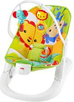 Fisher Price Rainforest Wippe