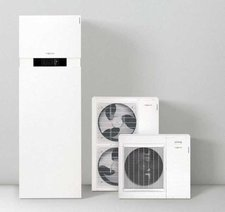 Viessmann Vitocal 242-S 3 kW