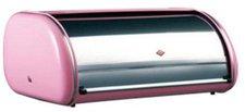 Wesco Classic Line Breadmaster Rollbrotkasten pink