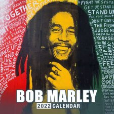 Bob Marley Kalender