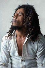 Bob Marley Langbahnposter