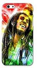 Bob Marley iPhone Schutzhülle