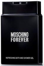 Moschino Forever Refreshing Bath & Shower Gel (200 ml)