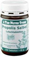Hirundo Products Propolis Salbei Lutschtabletten (150 Stk.)