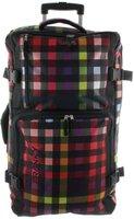 koffer-direkt RoadTrip Doppeldecker Rollenreisetasche 70 cm