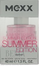 Mexx Woman Summer Edition 2011 Eau de Toilette (40 ml)