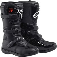 Alpinestars Tech 3S Youth Boot black