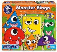 Orchard Toys Monster Bingo (englisch)
