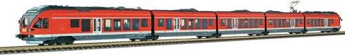 Liliput Elektrischer Regional-Triebzug 429 Typ FLIRT DB (L163971)