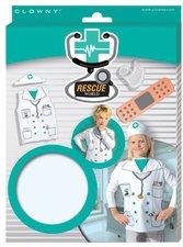 SES Verkleidungsset Krankenschwester
