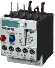 Siemens Überlastrelais 3RU1116-0GB0