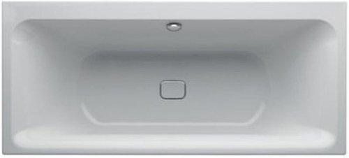 Keramag myDay Rechteck-Badewanne 180 x 80 cm (650580)