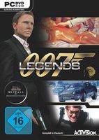 James Bond: 007 Legends (PC)