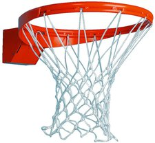 """Sport Thieme Basketballkorb  """"Indoor """" abklappbar ab 75 kg"""