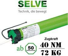 Selve Funk-Rohrmotor SE 2/40-R