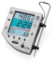Küchenprofi digitales Bratenthermometer deluxe