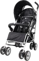 United Kids A801AL Buggy Schwarz