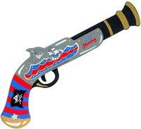 Spiegelburg Capt'n Sharky Piratenpistole