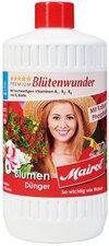 Mairol Blühdünger für Blüten und Blumen 1 Liter