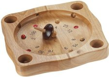 Natural Games Tiroler Roulette Deluxe