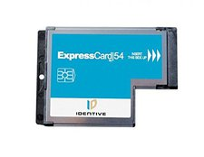 Chipdrive ExpressCard 54